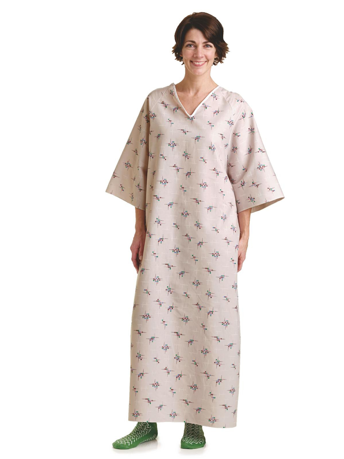 BHMedwear your number one source for hospital gowns & medical supplies