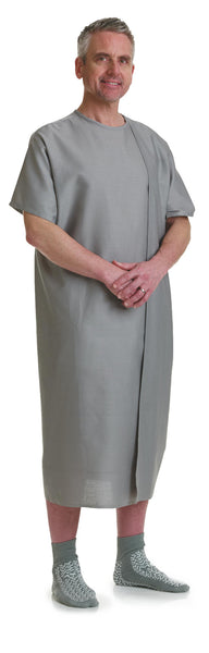 Three-Armhole Examination Gowns (1 Dozen) - BH Medwear