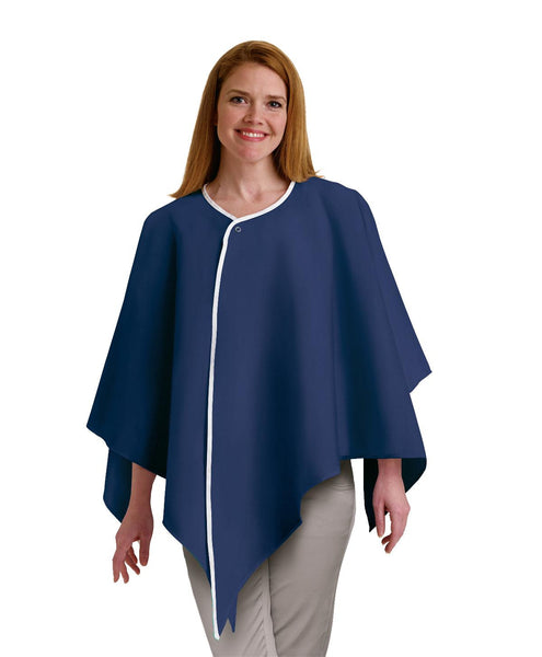 Exam Gown - Mammography Cape (2 Dozen) - BH Medwear - 2