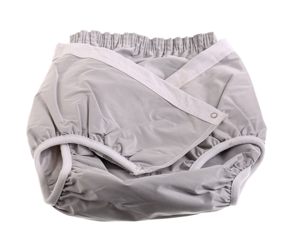 2 Dozen Fitted Reusable Adult Briefs - BH Medwear