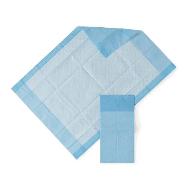 Extra Absorbent  Disposable Underpads -Fluff Filled - BH Medwear