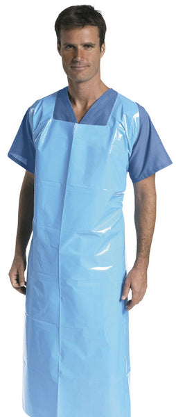 Heavyweight Apron (100 Per Case) - BH Medwear