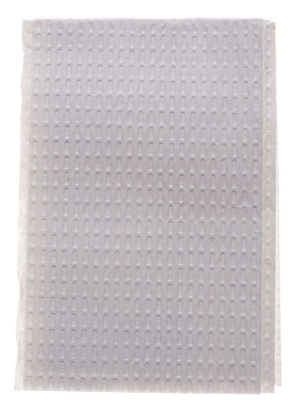 3 Ply Tissue Poly Professional Towels Bibs Bh