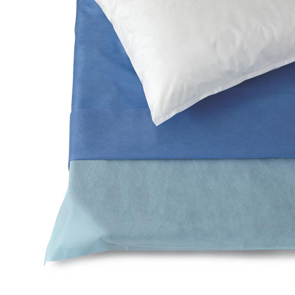 Set of Stretcher Sheets with Disposable Pillow case - BH Medwear - 1
