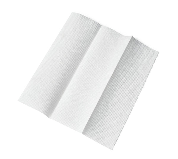 Multi-Fold Paper Towels pack of 250 - BH Medwear - 1