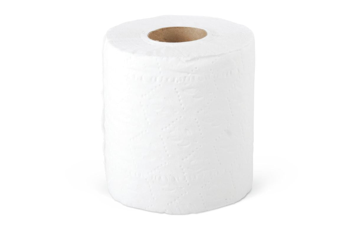 Standard toilet paper case of 96 bh medwear for 1 case of table paper