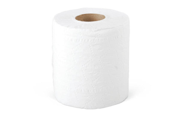 Standard Toilet Paper (Case of 96) - BH Medwear