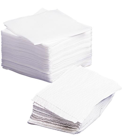 Disposable Non-Woven WashCloths - BH Medwear