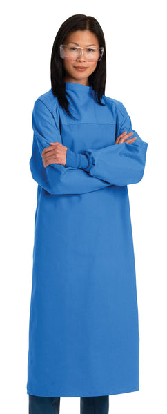1 Dozen SteriCloth Critical-Coverage Gown - BH Medwear