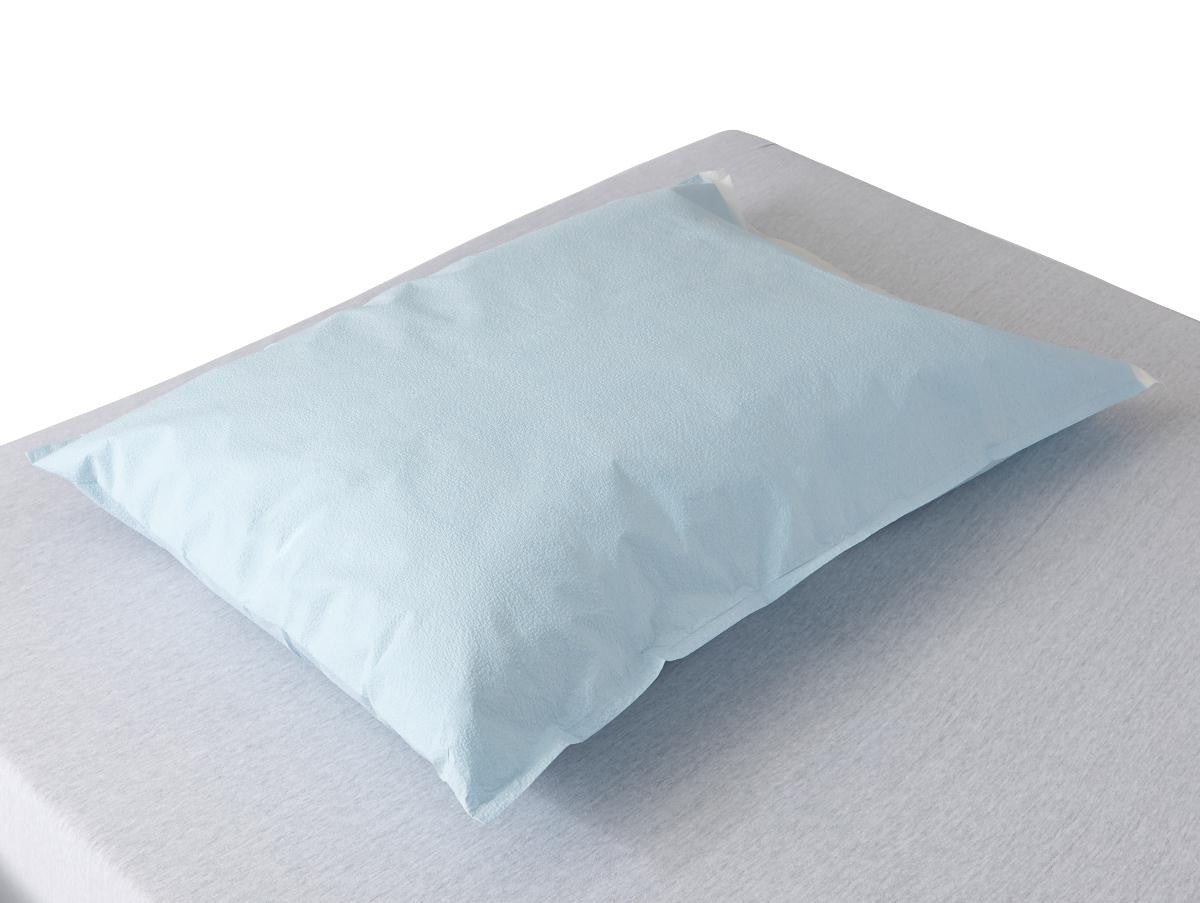 disposable pillow cases pack of 25 50 100 bh medwear