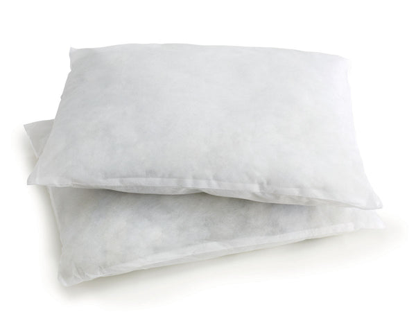 Disposable Pillows (Case of 12) - BH Medwear