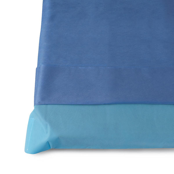 Stretcher Sheets Kit Includes Heavyweight Spunbound Polypropylene set of Top & Bottom Sheets - BH Medwear