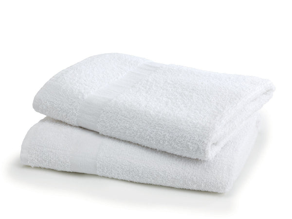 Domestix Terry Bath Towels (5 Dozen) - BH Medwear