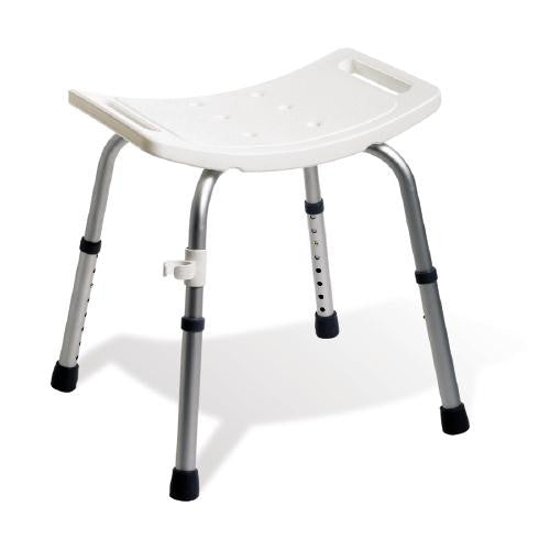 Shower Chair Knockdown No Back - BH Medwear - 1