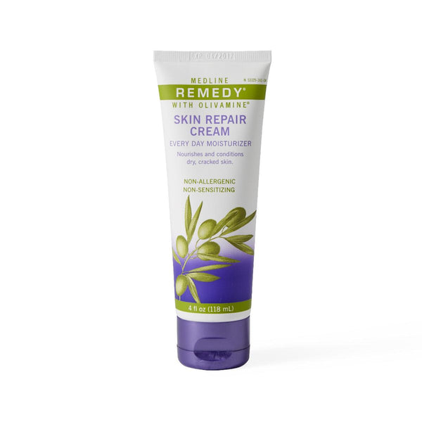 Remedy Skin Repair Cream, 4 OZ - BH Medwear