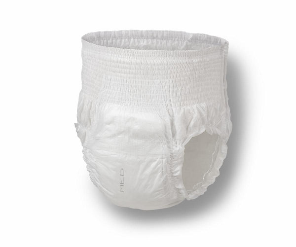 Disposable Absorbent Underwear (Many Sizes) - BH Medwear - 1