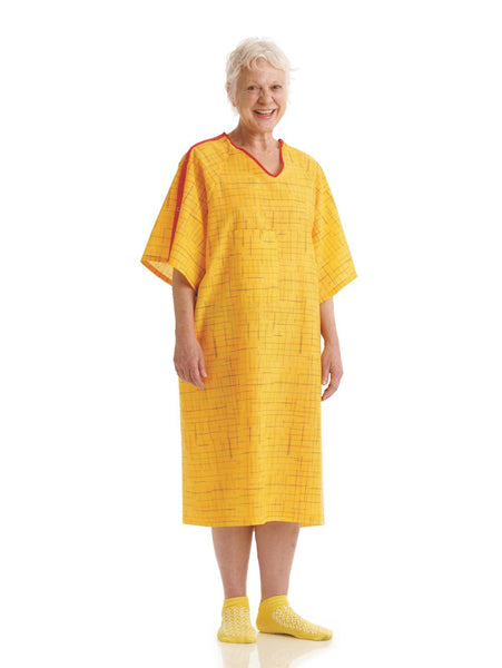 PerforMAX Fall Prevention IV Gown