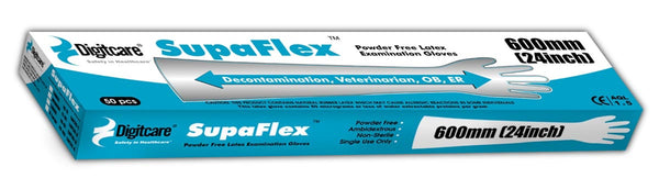 Digitcare SupaFlex Exam Gloves (Case of 200) - BH Medwear