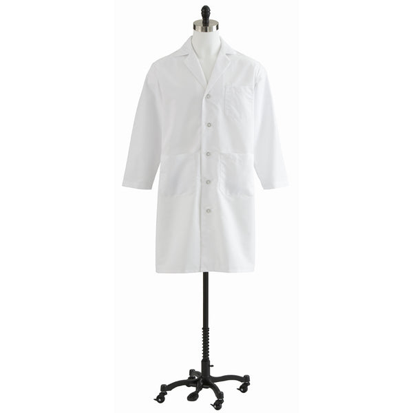 Unisex Full Length Lab Coat - BH Medwear - 1