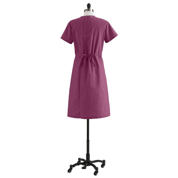 AngelStat Step-In Scrub Dress - BH Medwear - 2