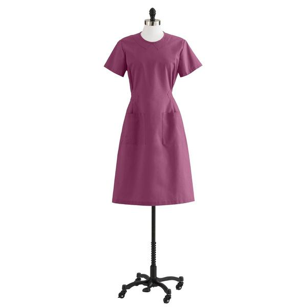 AngelStat Step-In Scrub Dress