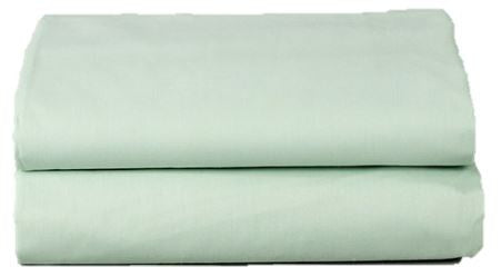 1 Dozen T180 Solid Color Fitted Sheets - BH MedWear