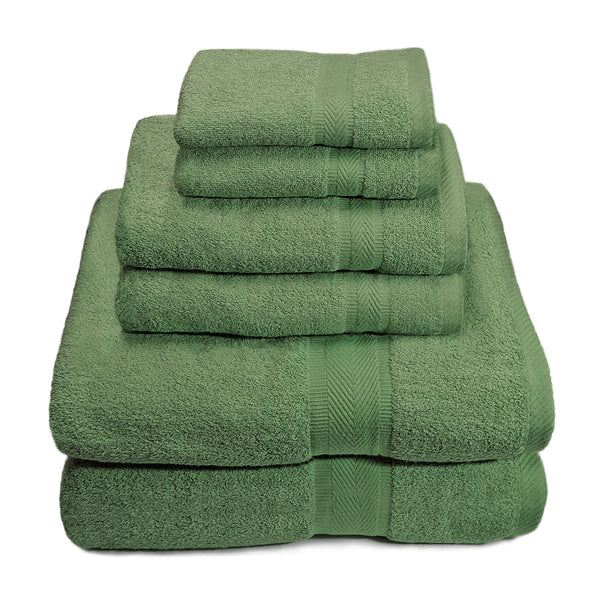 100% Cotton  Bath Towel 1 dozen - BH Medwear - 1