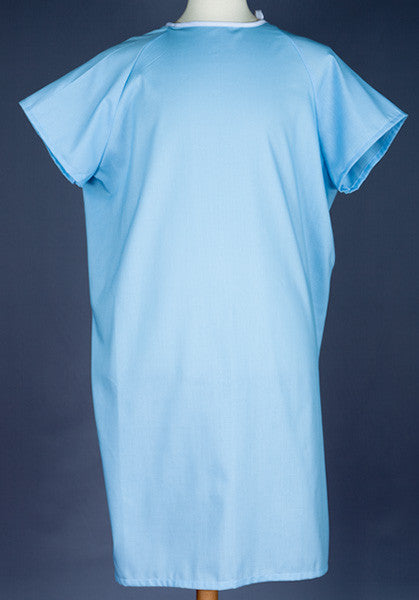 BH Patient/Hospital Gowns - BH Medwear - 2