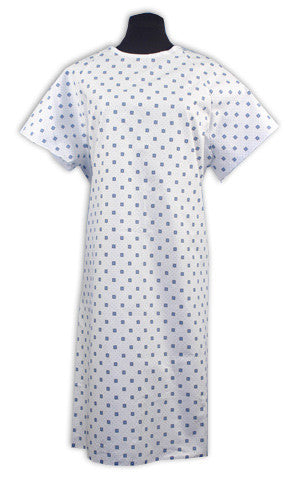BH'S All Purpose Medical/Hospital Gowns - BH Medwear