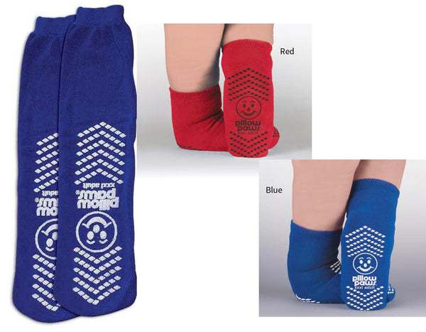 Bariatric Slipper Socks Pack of 5 - BH Medwear - 2