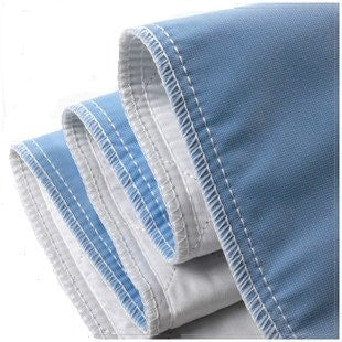 "BH 35"" x 80"" Reusable Bed Pads / Underpads - BH Medwear - 1"