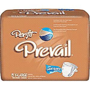 Prevail Per-fit Frontal Tape Briefs - BH Medwear - 2