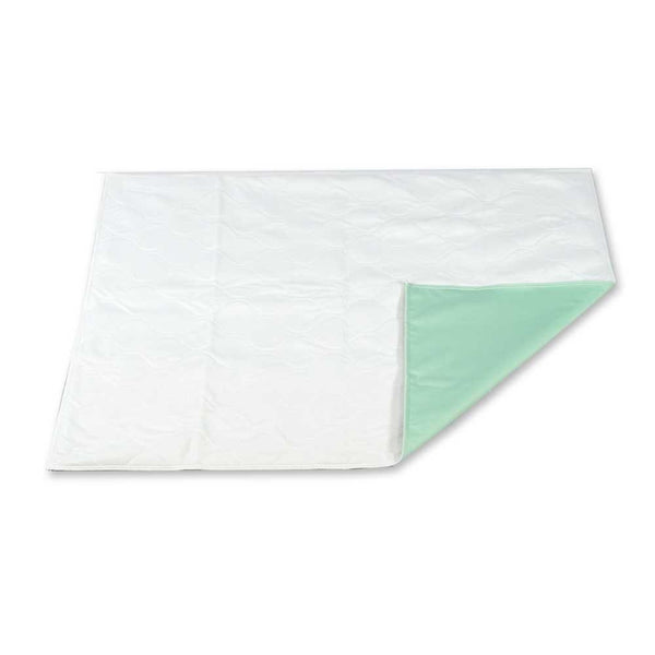 "BH 35"" x 80"" Reusable Bed Pads / Underpads - BH Medwear - 2"