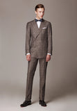 Formal Suit, Loro Piana Super 170's Wool