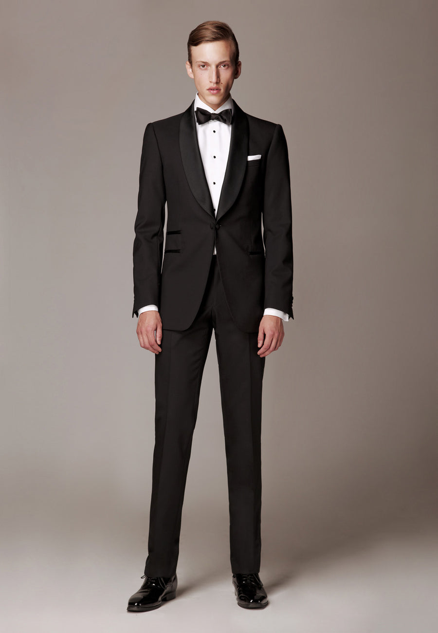 Semiformal Suit