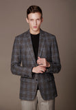 Blazer made of Loro Piana modern Alpaca blend