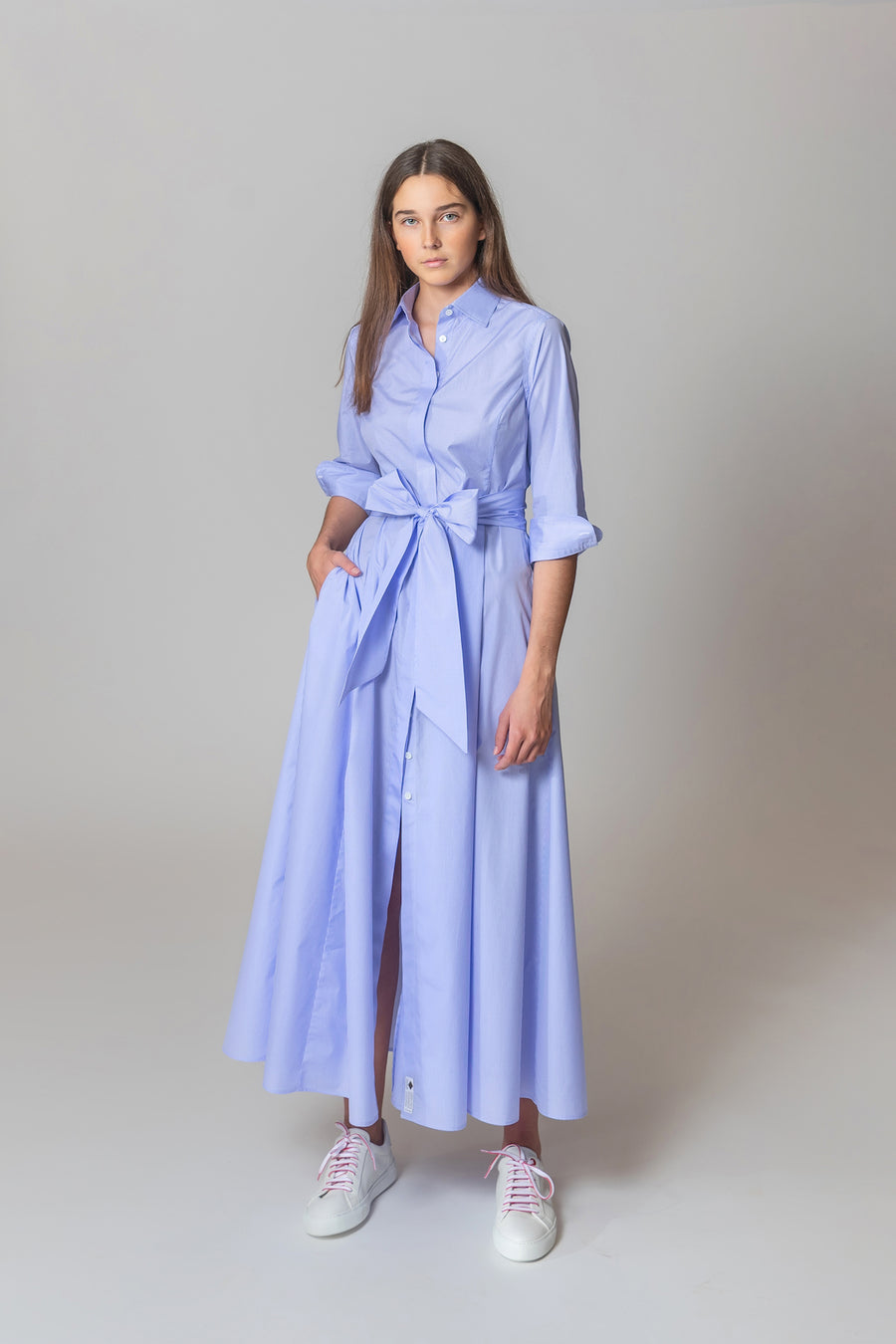 Diamond Collection Shirtdress