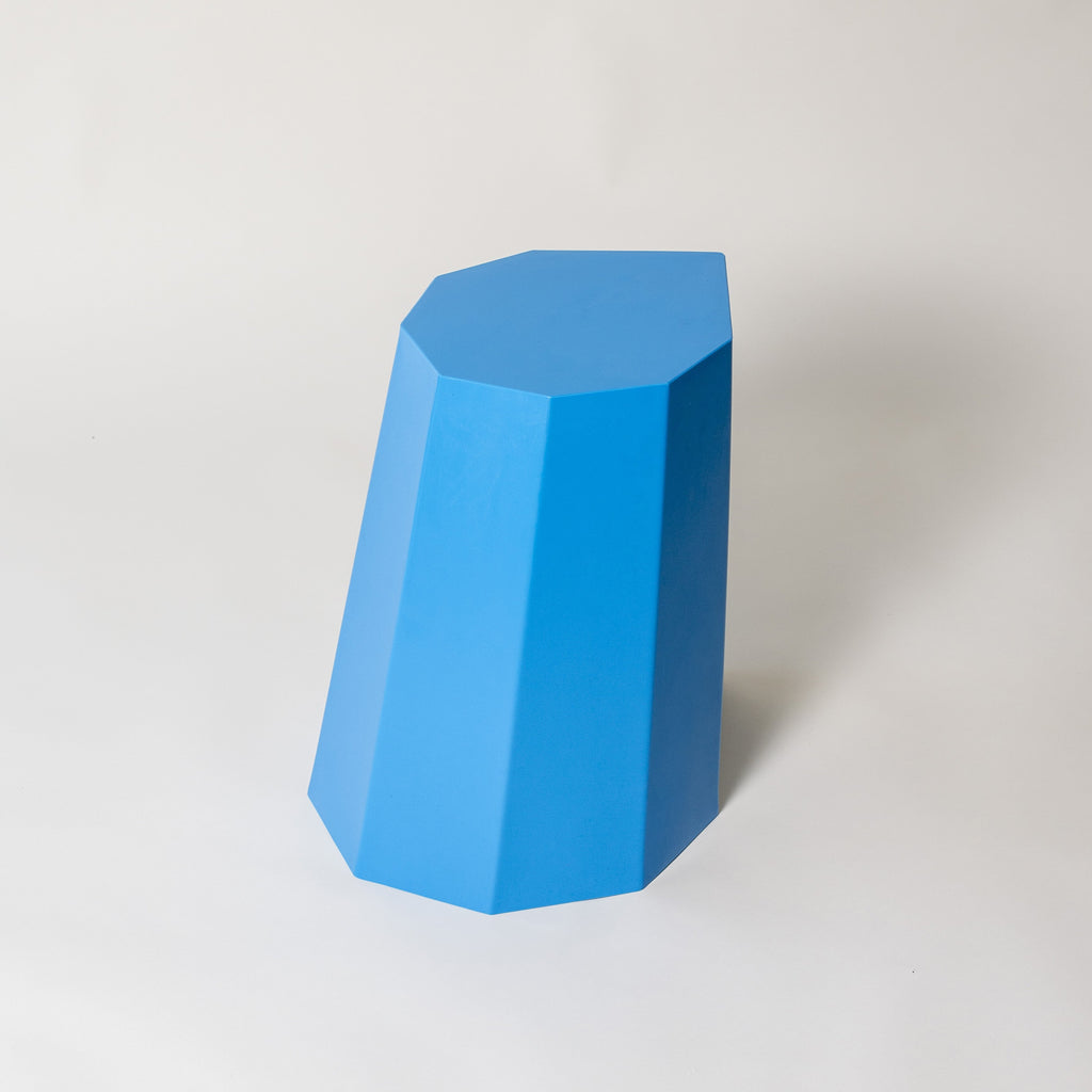 Arnold Circus Stool Boat Blue