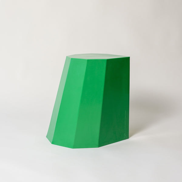 Arnold Circus Stool Bright Green