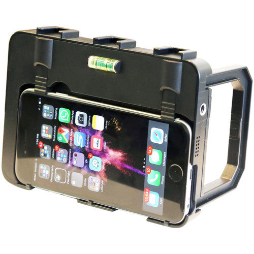 Melamount Video Stabilizer Pro Multimedia Rig Case for iPhone 7