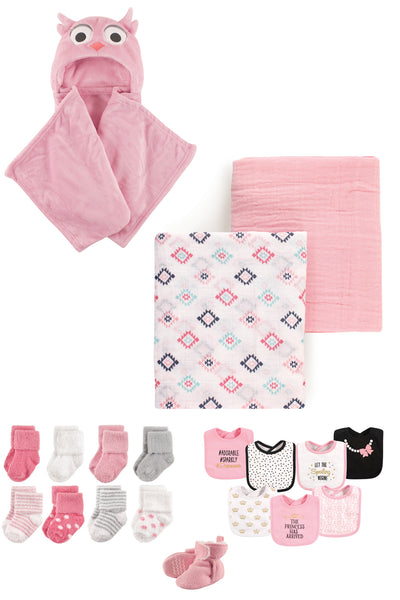 Premium Princess Snuggle Set
