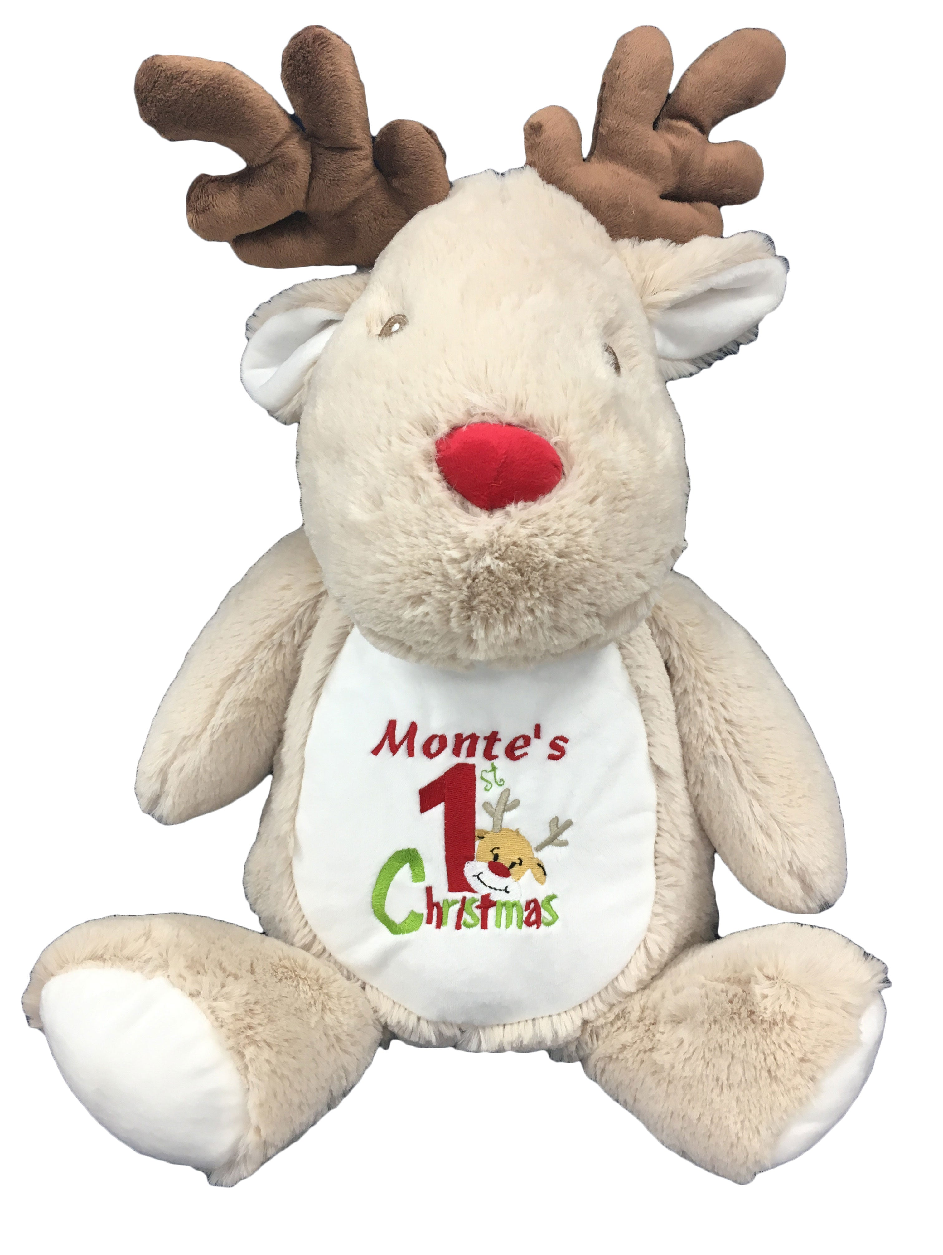 Mumbles Rabbit and Blanket Set Pillow Gift Bunny Soft Toy Throw Fur Baby Studio