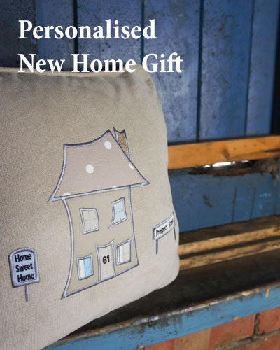New Home Cushion Link