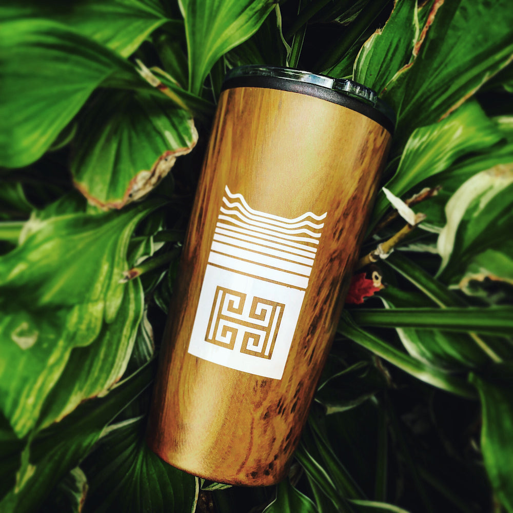 Hansa Travel Tumbler