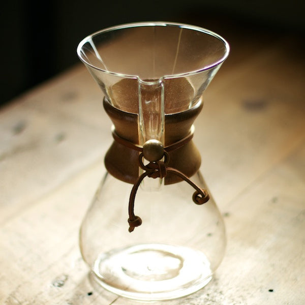 Chemex (8 Cup) ONLY AVAILABLE IN SHOP!
