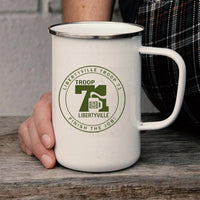 Troop 71 Camper Mug