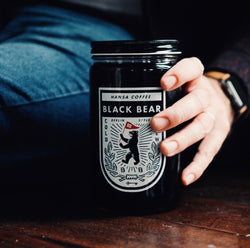 Black Bear Cold Brew - 32 Ounce - Local Delivery Only