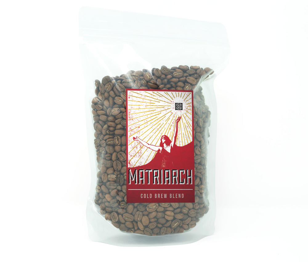Matriarch Cold Brew Blend