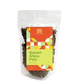 Spiced Anjou Pear - 2.5 ounces - Loose Leaf