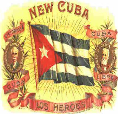 Cuban Cigar